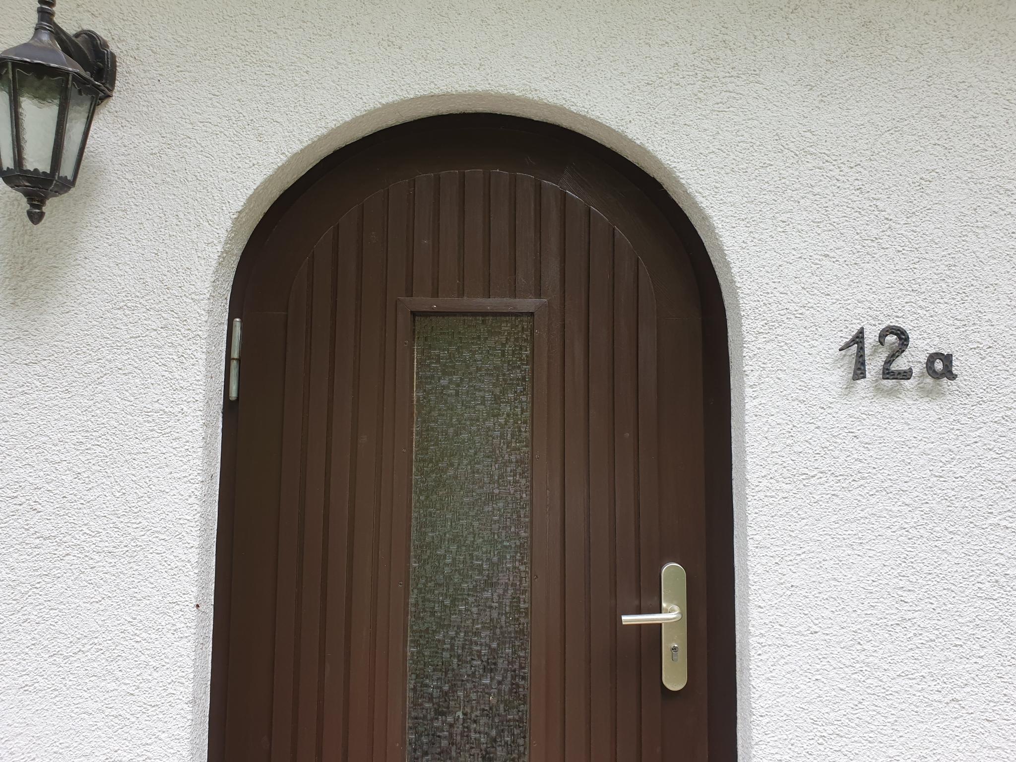 Ferienhaus Gudrun (Eisenach). FW1 Wartburgblick (7 Ferienwohnung in Thüringen