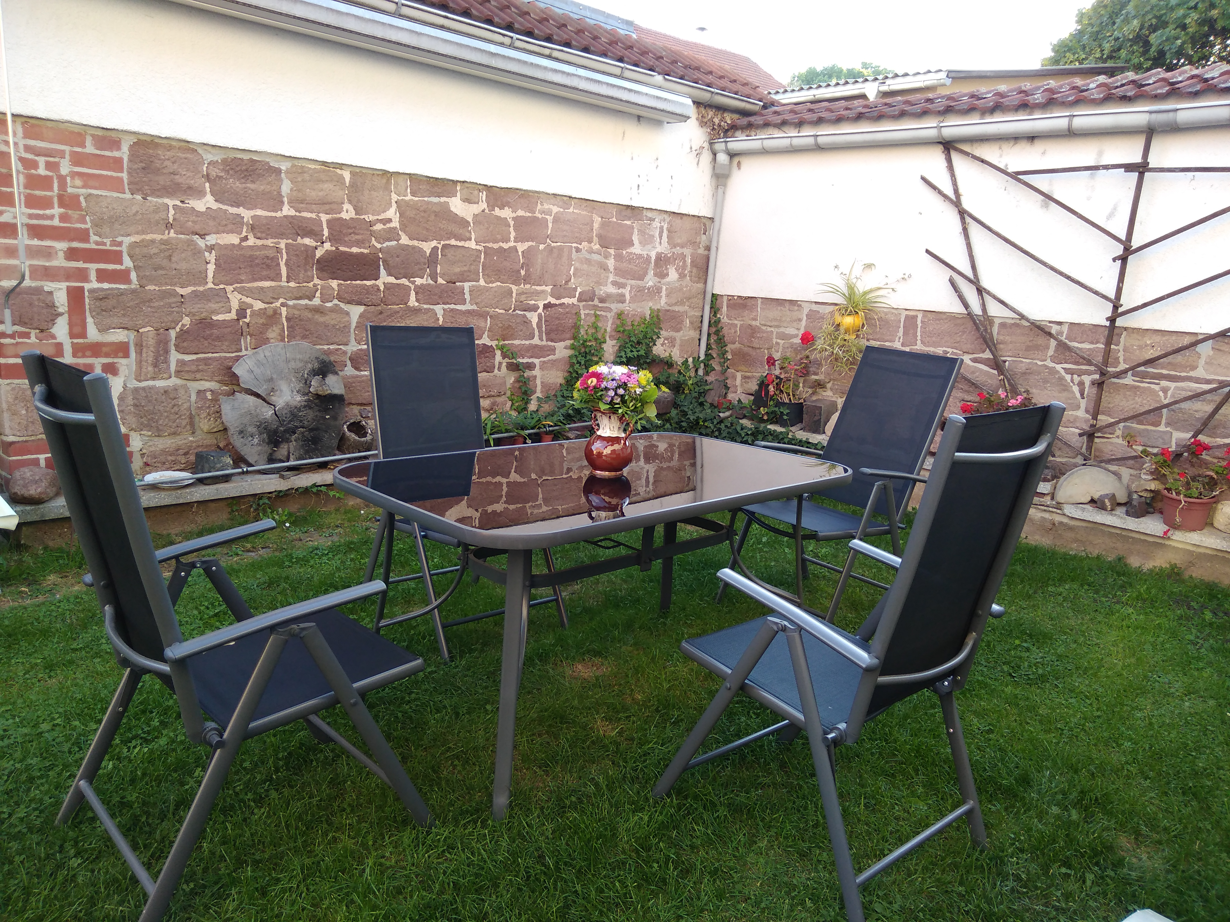 Ferienwohnung Schruttke (Bad Frankenhausen OT Uder Ferienwohnung in Thüringen
